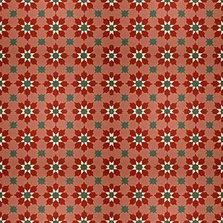 VN Pink 06 Portugese cementtegel van Designtegels.nl