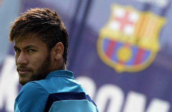 How Neymar turned down Chelsea in 2010