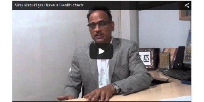 Healthbee video