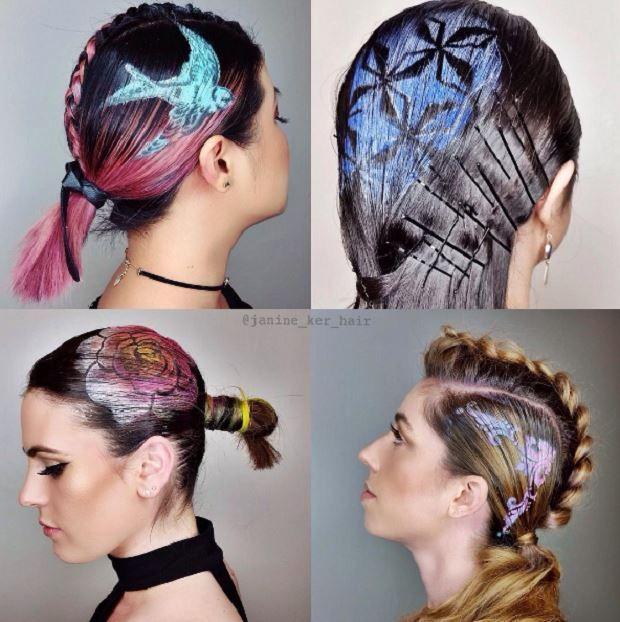 Новый бьюти-тренд: в моду вошли татуировки на волосах https://joinfo.ua/lady/fashion/1208142_Noviy-byuti-trend-modu-voshli-tatuirovki-volosah.html