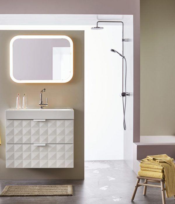 La Deco Qu On Aime Dans Le Catalogue Printemps Ete Ikea Ikea Salle De Bain Ikea Et Mobilier De Salon