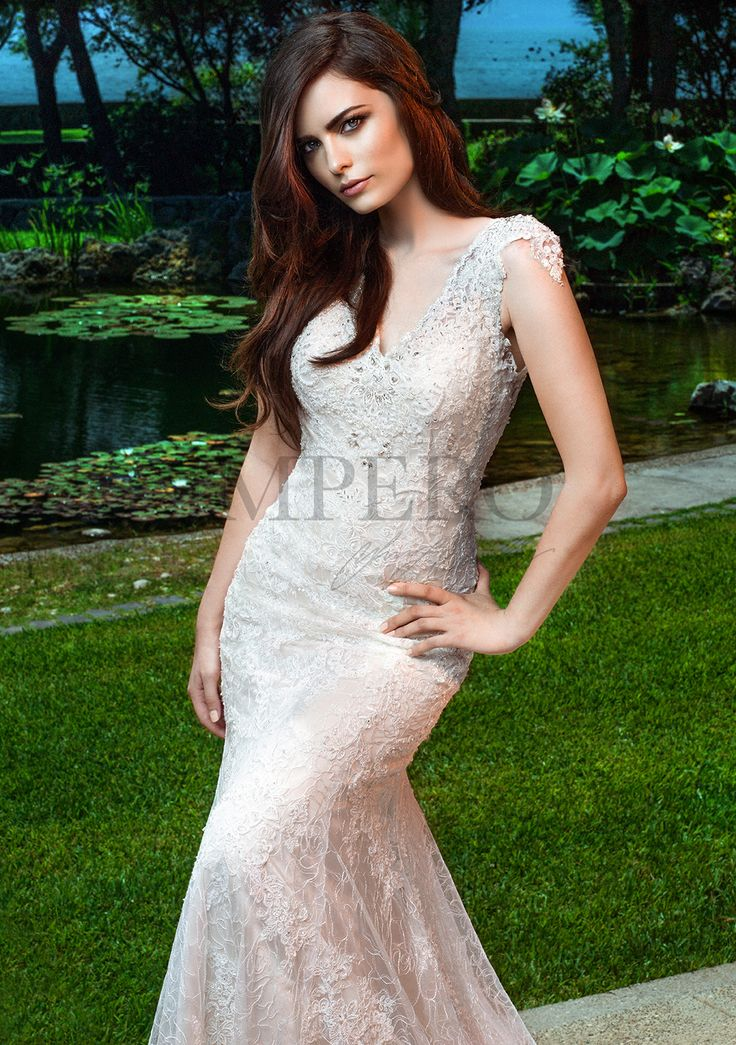 ZAIRA  #sposa #abiti #dress #bride #bridal #wedding #2017 #impero #matrimonio #nozze