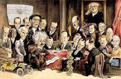 Today In Science History Database includes scientists and science events. Also includes science news with links, quotes, and short stories of science/inventions, and more.