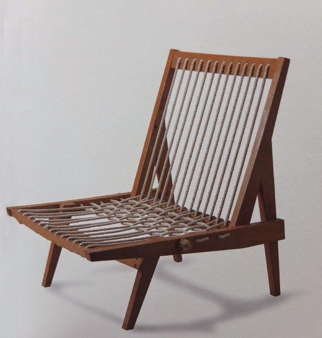 Riki Watanabe. Japanese ChairWooden ArmchairWooden FurnitureFurniture ...