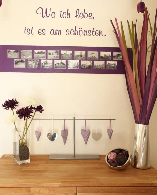 fertighaus.net - Wohnideen - Diele/Flur/Galerie