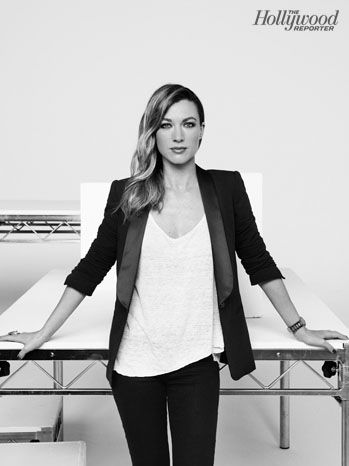 Natalie Zea - The Following