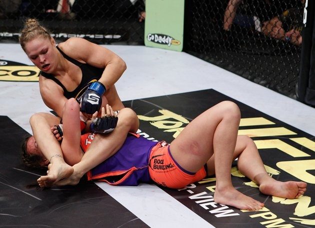 Unbeaten Cat Zingano, who was slated to coach opposite womens bantamweight champion Ronda Rousey, injured a knee and was replaced as coach by long-time Rousey rival Miesha Tate.