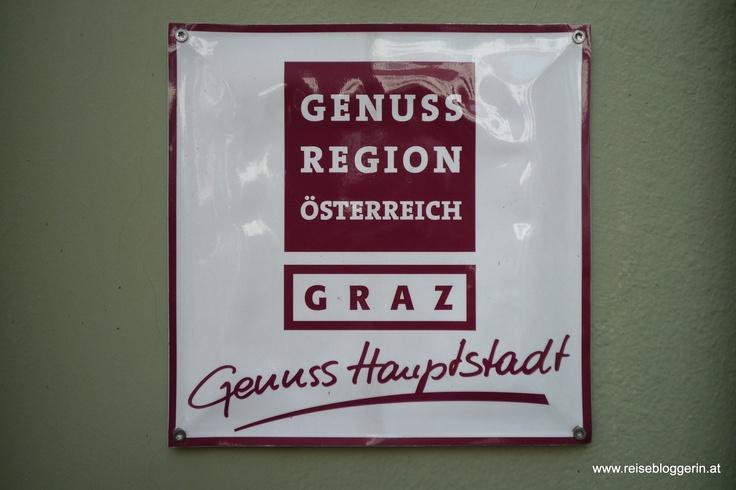 Genuss Hauptstadt Graz