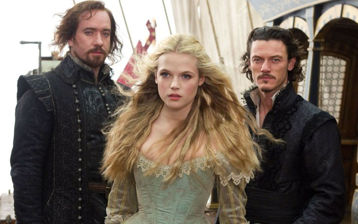 Gabriella Wilde Three Musketeers | Gabriella Wilde, The Three Musketeers, 2012