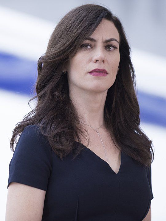Still of Maggie Siff in Billions (2016) - © 2015 Showtime