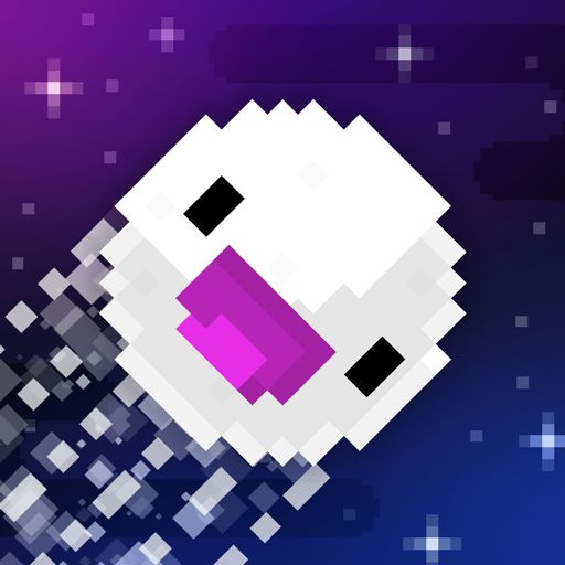 Swoopy Space v1.1.1 Mod Apk MoneyManeuver a cast of 30 colorful characters past a variety of planets comets UFOs black holes and more  you know space stuff  in this frantic pixel art avoidance game.  With simple one tap controls all you need to do is tap your way through the infinite depths of space collecting diamonds along your way and avoid tonnes of interstellar objects that are just waiting to smash you right out into the far corners of the universe. The further you get the crazier…