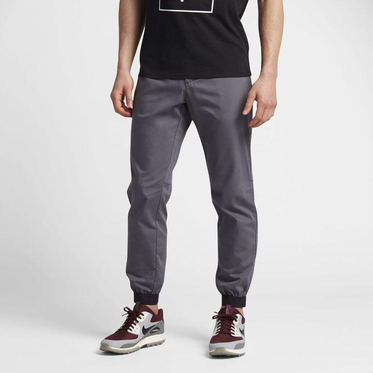 Nike Flex Jogger Men's Golf Pants Size 34 (Grey)
