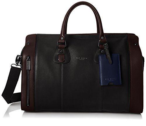 Ted Baker Men's Bannon Holdall Bag http://www.alltravelbag.com/ted ...