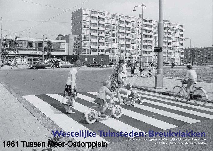 1961 Osdorp Tussenmeer