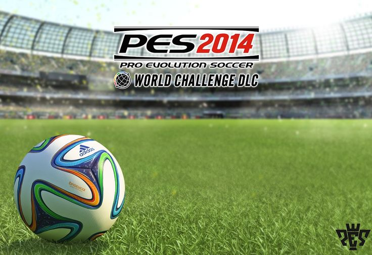 Pro Evolution Soccer 2014 To Get Paid World Challenge DLC And Free Update  http://gg3.be/2014/03/19/pro-evolution-soccer-2014-to-get-paid-world-challenge-dlc-and-free-update/