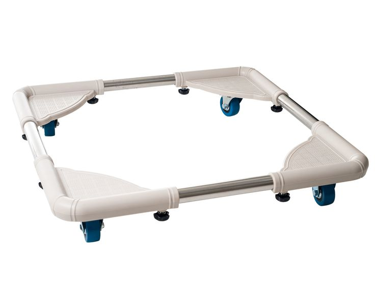Adjustable Sized Telescopic Furniture Dolly
