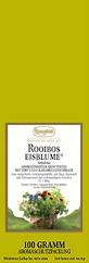 Teehaus Ronnefeldt – #Rooibos: http://www.ronnefeldt-privat.de/go/ronnefeldt/dg/products/roibosh.xhtml#