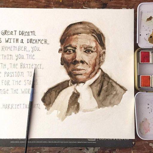 1000+ Harriet Tubman Quotes On Pinterest