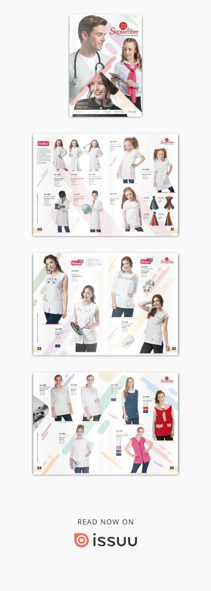Catálogo Unificado - 21 de Septiembre Te presentamos nuestro nuevo Catálogo Unificado donde podrás encontrar todos los nuevos modelos que pensamos para vos juntos con los clásicos.