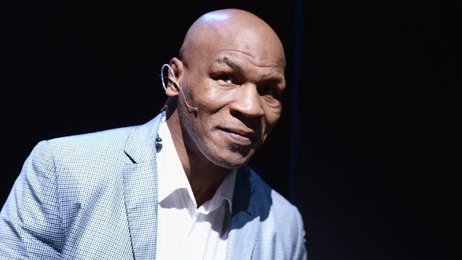 Mike Tyson Is Getting Into The Legal California Weed Business With His Innovative Tyson Ranch