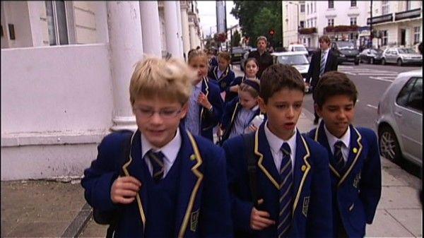 L'uniforme scolaire a toujours la cote | Le blog du Bureau de Londres
