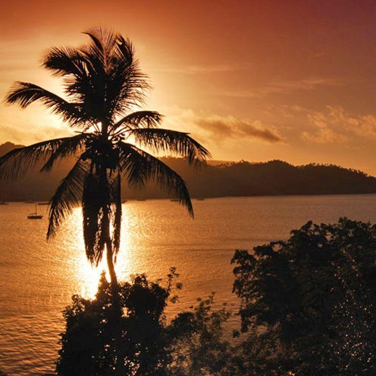 The Bannister Hotel—Sta. Barbara de Samana, Dominican Republic. #Jetsetter