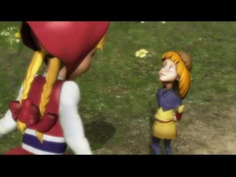 Sprookjesboom - Rijmen vol geheimen - YouTube