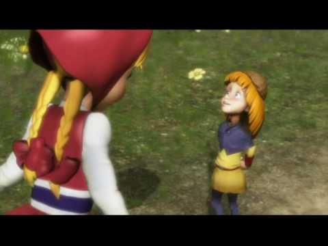 Sprookjesboom - Rijmen vol geheimen - YouTube, leuk bij kern 5