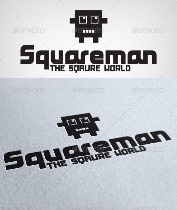 DOWNLOAD :: https://realistic.photos/article-itmid-1002644493i.html ... Squareman Logo ...  human, man, square  ... Templates, Textures, Stock Photography, Creative Design, Infographics, Vectors, Print, Webdesign, Web Elements, Graphics, Wordpress Themes, eCommerce ... DOWNLOAD :: https://realistic.photos/article-itmid-1002644493i.html