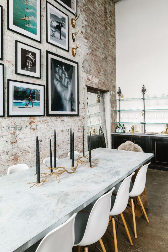 Best 25 Custom Dining Tables Ideas On Pinterest