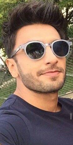 The best ❤ Ranveer Singh.