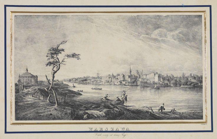 Byczkowski Tadeusz - litografia