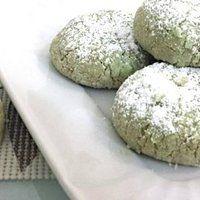Biscotti al pistacchio Bimby morbidi