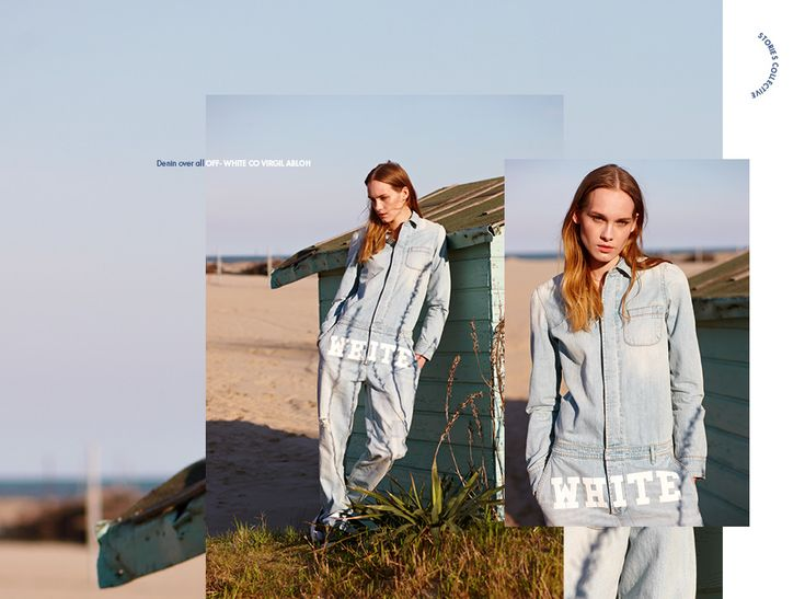 Stories Collective / Finding Balance / Photography Federico Sorrentino / Styling…