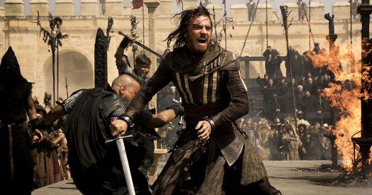 'Assassin's Creed' Review: Michael Fassbender Saves This Video Game Flick: By showing signs of intelligent life in a universe of diseased, digital drivel, Assassin's Creed stands above the herd of movies based on video games by default. Given the low-bar status of the genre, that's not saying much – remember Warcraft, when the gifted filmmaker Duncan Jones tried and disastrously failed to instill soul into a lifeless, role-playingThis article originally appeared on www.rollingstone.com…