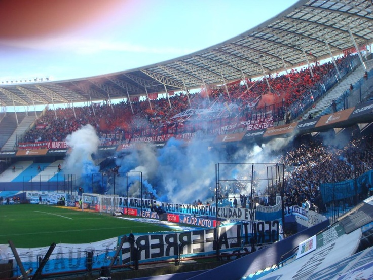 Schwelmer1909 @ Racing Club-Independiente
