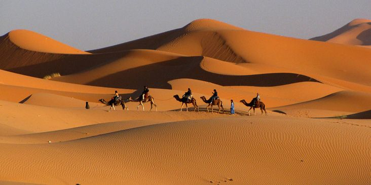 Are You Thinking About #MoroccoPrivateTours To Find The Rewarding Experience ?