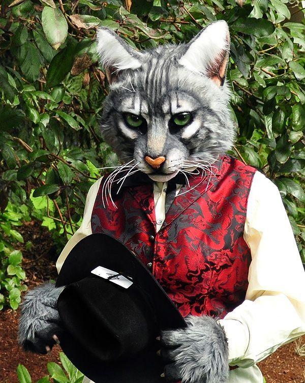 Realistic fursuit | Fursuits | Pinterest | Fursuit