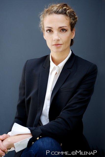 ©MilenaP - Portrait professionnel business - P comme Photographe Portrait Paris