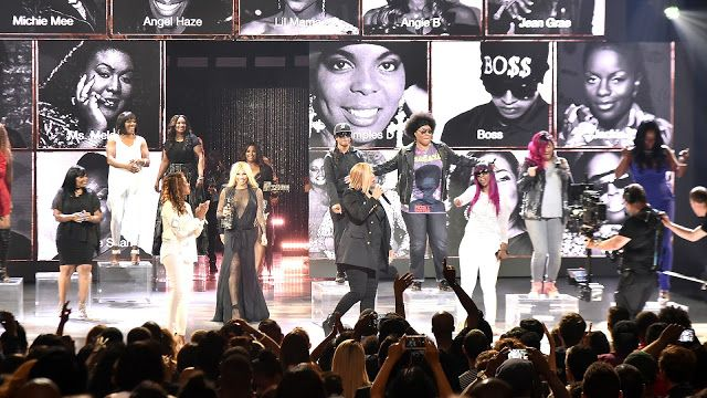 VH1 Hip Hop Honors 2016: All Hail the Queens of Hip-Hop #TheKendroShow  #lilkim #queenlatifah #mclyte #missyelliott #femalerapper #femalerappers #femaleemcee #hiphopmusic #hiphopculture #vh1 #remyma #rahdigga #hiphophead #90shiphop #oldschoolhiphop