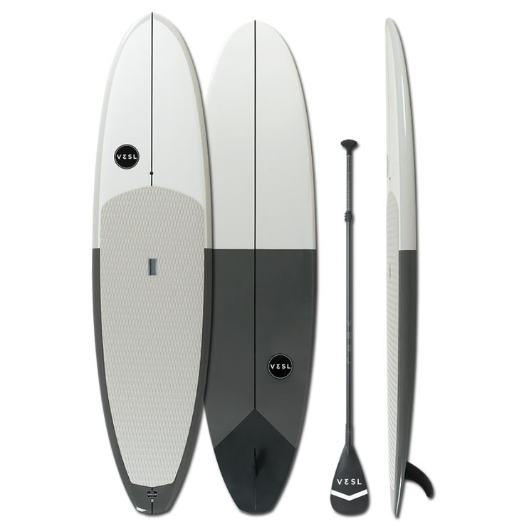 Vesl Classic 2 Paddle Board Package $1599 - Paddle Surf Warehouse