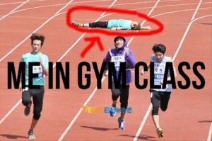 track and field funny pictures