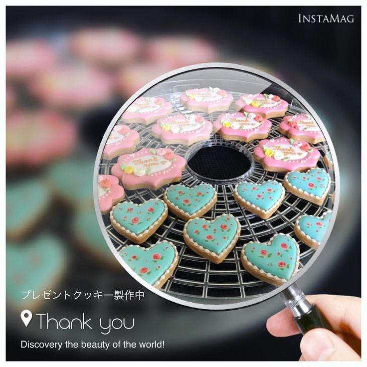 福井 アイシングクッキー教室 petit sugarland * 【サンキュークッキー製作中】 お礼の気持ちを込めて、私が大好きなアイシングクッキーを大切な方々へプレゼント❤︎ * 【6月中旬までのレッスン可能日】 ブログにてご案内させていただきました レッスンが確定していないお日にちは、お好きなレッスンをお選びいただけますよ♪ * 6/1(木)は、アイシング初挑戦の方のための『スタートレッスン』確定 《残席3》 * 6/3(土) は『基礎レッスン』確定 《定員4》 おうちでアイシングを楽しみたい方いかがですか? * 『アイシングクッキー認定講師講座』は7期生募集中♪  説明会も随時開催します♬ * レッスンの詳細は、ブログをご覧くださいませ❤︎ こちらのダイレクトメッセージやお教室LINEからもお問い合わせいただけます * レッスンは定員4名、少人数レッスンですので、初心者さまから経験者さままで、安心してじっくり丁寧に学べますよ♪ * #サンキュークッキー #プレゼントクッキー #心を込めて #プレゼントにいかが #簡単で可愛い #福井県  #福井市  #おうち教室…