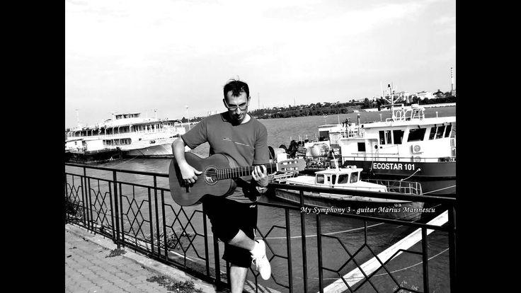 My Symphony 3 - guitar Marius Marinescu