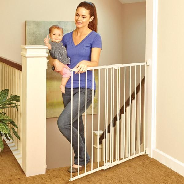 through baby gate, extra tall baby gate, best baby gate, baby gate top ...