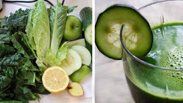 7 Frutas y Verduras con extraordinarios poderes curativos.   Esta  es una combinación de jugo superior que te conecta con toda la pote...