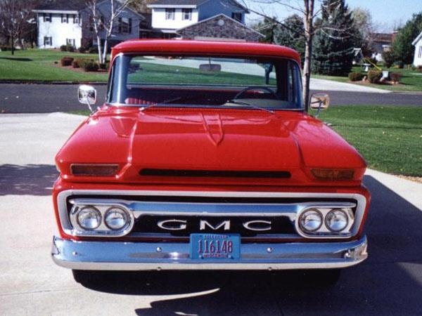 63 Gmc – Best Quotes Collection
