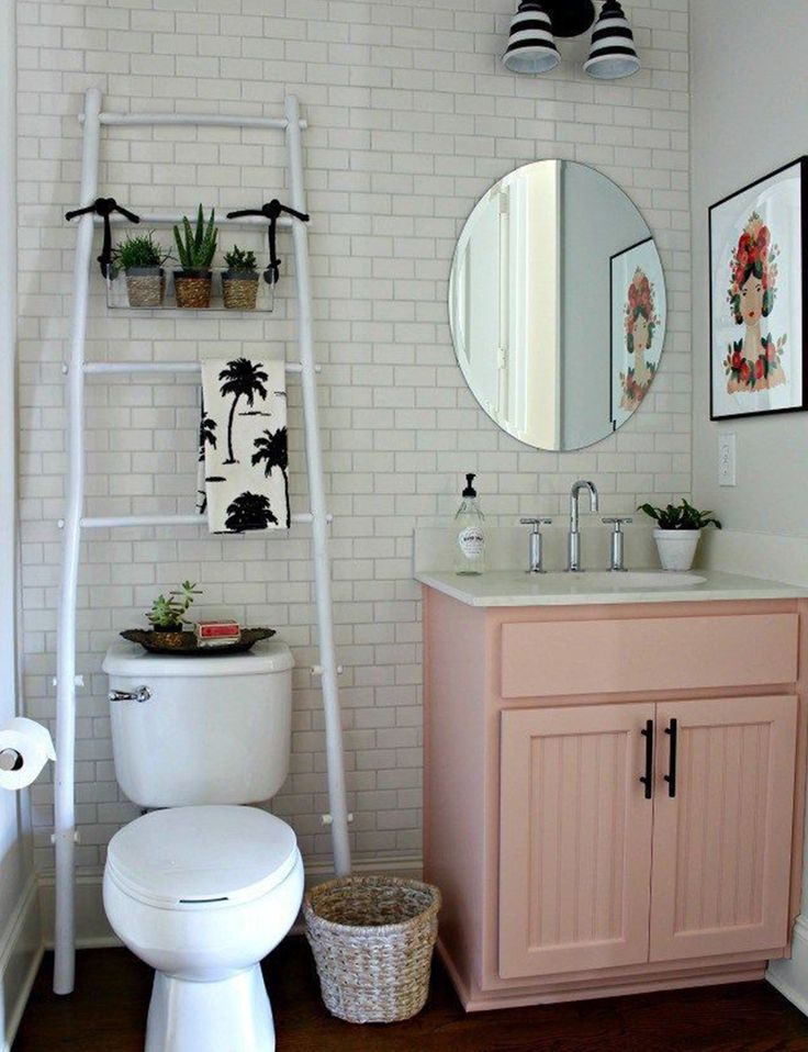 6 quick-fixes to add instant style to your bathroom - Homes To Love