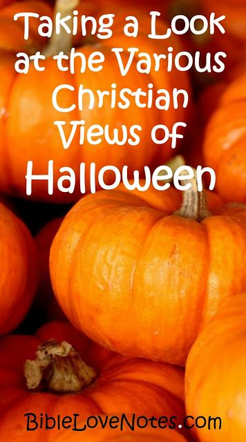 "this post doesn't assume to give the ""right answer"" but to challenge Christians to think through the various aspects of Halloween."