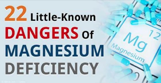 Magnesium is a mineral used by every organ in your body, especially your heart, muscles, and kidneys.1 If you suffer from unexplained fatigue or weakness, abnormal heart rhythms or even muscle spasms and eye twitches, low levels of magnesium could be to blame.